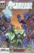 Avengers of the Wastelands (2020 Marvel) 5A