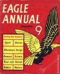 Eagle Annual HC (1952-1992 Hulton/Fleetway) 9-1ST