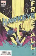 Hawkeye Freefall (2020 Marvel) 6