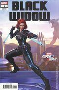 Black Widow (2020 Marvel) 1G