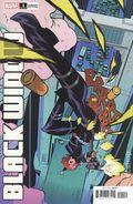 Black Widow (2020 Marvel) 1H