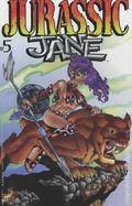 Jurassic Jane (1997) 5A