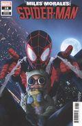 Miles Morales Spider-Man (2019 Marvel) 18C