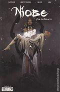 Niobe She Is Death (2019 Stranger Comics) 4B