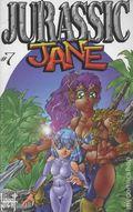 Jurassic Jane (1997) 7A