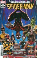 Miles Morales Spider-Man (2019 Marvel) 18D