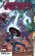 Avengers of the Wastelands (2020 Marvel) 5B