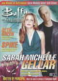 Buffy the Vampire Slayer Official Magazine (2002) 16B