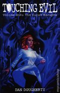 Touching Evil TPB (2020 Source Point Press) A Supernatural Thriller 2nd Edition 1-1ST