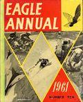 Eagle Annual HC (1952-1992 Hulton/Fleetway) 1961