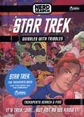 Star Trek Nerd Search: Quibbles with Tribbles HC (2020 Hero Collector) 1-1ST