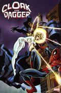 Cloak and Dagger Omnibus HC (2020 Marvel) 1B-1ST