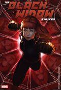 Black Widow Strikes Omnibus HC (2020 Marvel) 1A-1ST