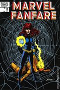 Black Widow Strikes Omnibus HC (2020 Marvel) 1B-1ST