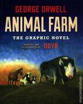 Animal Farm GN (2020 Mariner Books) The Graphic Novel 1-1ST