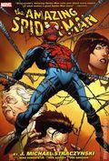 Amazing Spider-Man Omnibus HC (2019 Marvel) By J. Michael Straczynski 2C-1ST