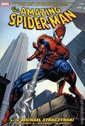 Amazing Spider-Man Omnibus HC (2019 Marvel) By J. Michael Straczynski 2A-1ST