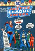 Justice League of America (1960 1st Series) Mark Jewelers 122MJ