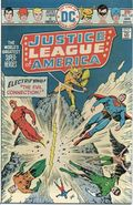 Justice League of America (1960 1st Series) Mark Jewelers 126MJ