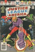 Justice League of America (1960 1st Series) Mark Jewelers 130MJ