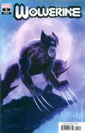 Wolverine (2020 6th Series) 5B