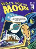 Race for the Moon (1962 Thorpe and Porter 2nd Series) UK Edition B&W Reprints 7