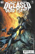 DCeased Dead Planet (2020 DC) 3A