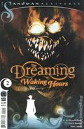Dreaming Waking Hours (2020 DC) 2