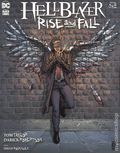 Hellblazer Rise and Fall (2020 DC) 1A