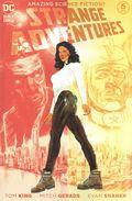 Strange Adventures (2020 DC) 5A