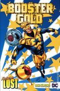Booster Gold Future Lost HC (2020 DC) 1-1ST