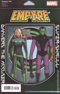 Empyre (2020 Marvel) 6G