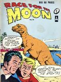 Race for the Moon (1962 Thorpe and Porter 2nd Series) UK Edition B&W Reprints 18
