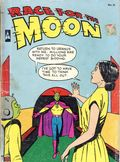 Race for the Moon (1962 Thorpe and Porter 2nd Series) UK Edition B&W Reprints 22