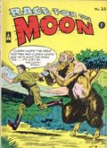 Race for the Moon (1962 Thorpe and Porter 2nd Series) UK Edition B&W Reprints 23
