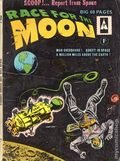 Race for the Moon (1962 Thorpe and Porter 2nd Series) UK Edition B&W Reprints 1