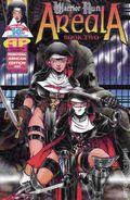 Warrior Nun Areala / Shotgun Mary Flipbook Ashcan (1995) 1