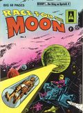 Race for the Moon (1962 Thorpe and Porter 2nd Series) UK Edition B&W Reprints 2