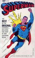 Superman PB (1966 Signet) 1-1ST