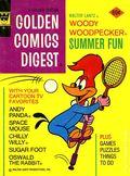 Golden Comics Digest (1969 Whitman) 32