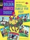 Golden Comics Digest (1969 Whitman) 44