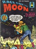 Race for the Moon (1962 Thorpe and Porter 2nd Series) UK Edition B&W Reprints 3