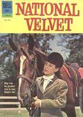 National Velvet (1962 Movie Comics) 210