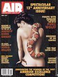 Airbrush Action Magazine Vol. 13 #1