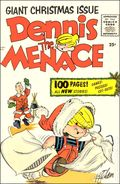 Dennis the Menace Giant Christmas Issue (Giants) 0