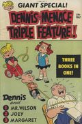 Dennis the Menace Triple Feature (1962 Giants) 46