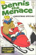 Dennis the Menace Christmas Special (1967 Giants) 51