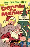 Dennis the Menace Giant Christmas Issue (Giants) 19