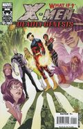 What If X-Men Deadly Genesis (2006) 0