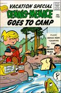 Dennis the Menace Goes to Camp (1961 Giants) 39